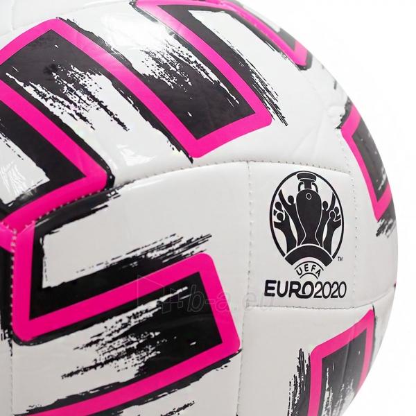 Futbolo kamuolys adidas Uniforia Club FR8067 Paveikslėlis 7 iš 7 310820200271