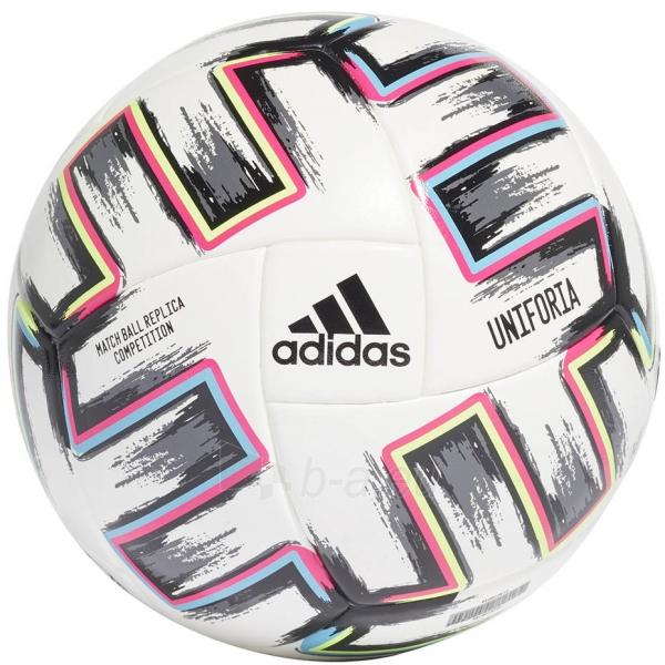 Futbolo kamuolys adidas Uniforia Competition FJ6733 Paveikslėlis 1 iš 5 310820200256