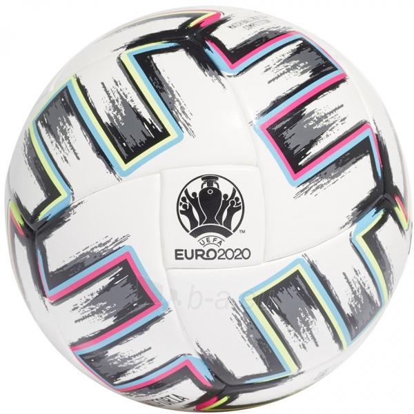 Futbolo kamuolys adidas Uniforia Competition FJ6733 Paveikslėlis 2 iš 5 310820200256