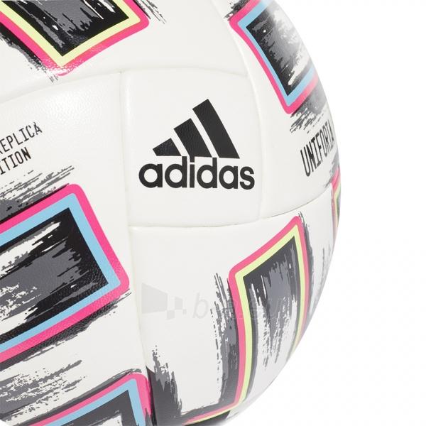Futbolo kamuolys adidas Uniforia Competition FJ6733 Paveikslėlis 3 iš 5 310820200256