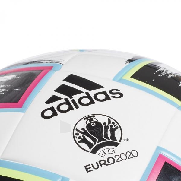 Futbolo kamuolys adidas Uniforia League JR 350 g FH7357 Paveikslėlis 3 iš 5 310820200255