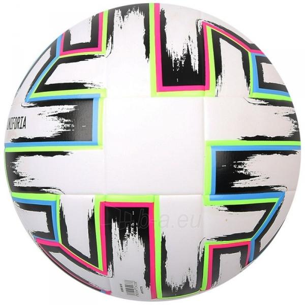 Futbolo kamuolys adidas Uniforia League XMAS Euro 2020 FH7376 Paveikslėlis 2 iš 3 310820199446