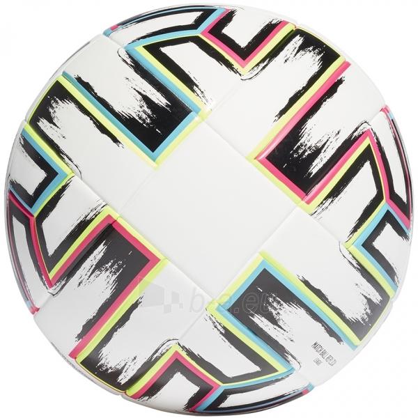 Futbolo kamuolys adidas Uniforia League XMS FH7376 Paveikslėlis 2 iš 5 310820200257