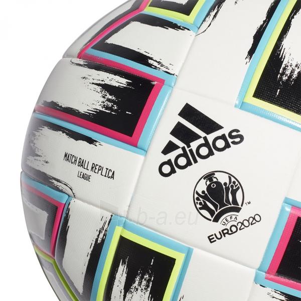 Futbolo kamuolys adidas Uniforia League XMS FH7376 Paveikslėlis 3 iš 5 310820200257