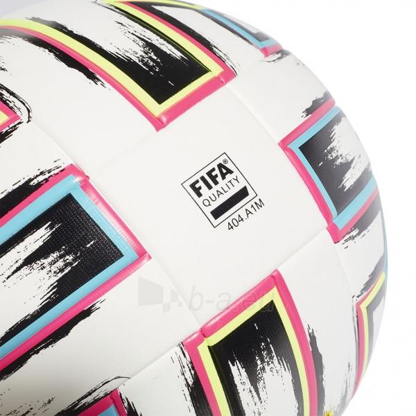 Futbolo kamuolys adidas Uniforia League XMS FH7376 Paveikslėlis 4 iš 5 310820200257