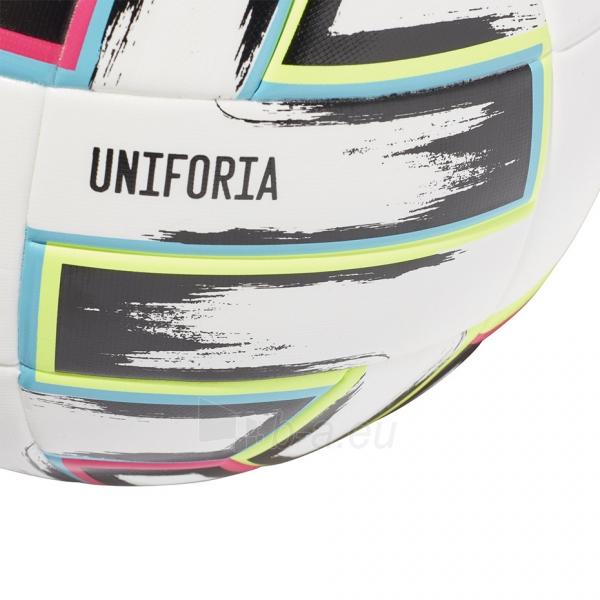 Futbolo kamuolys adidas Uniforia League XMS FH7376 Paveikslėlis 5 iš 5 310820200257