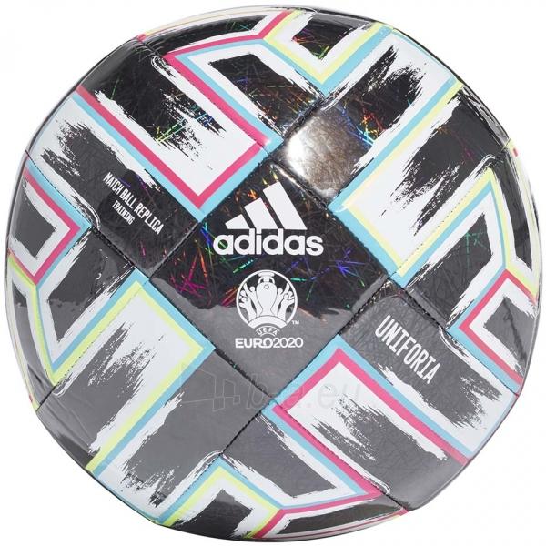 Futbolo kamuolys adidas Uniforia Training FP9745 Paveikslėlis 1 iš 5 310820200254