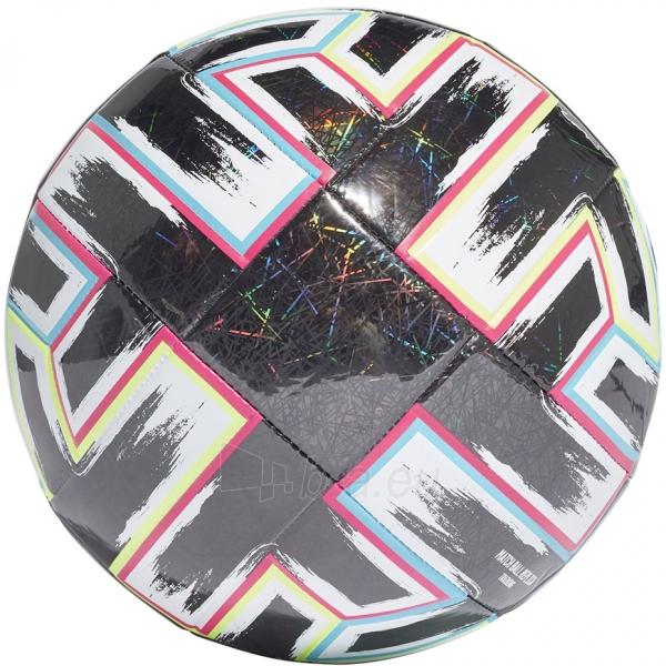 Futbolo kamuolys adidas Uniforia Training FP9745 Paveikslėlis 2 iš 5 310820200254