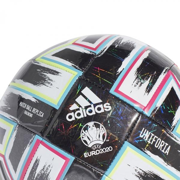 Futbolo kamuolys adidas Uniforia Training FP9745 Paveikslėlis 3 iš 5 310820200254
