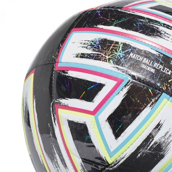 Futbolo kamuolys adidas Uniforia Training FP9745 Paveikslėlis 4 iš 5 310820200254
