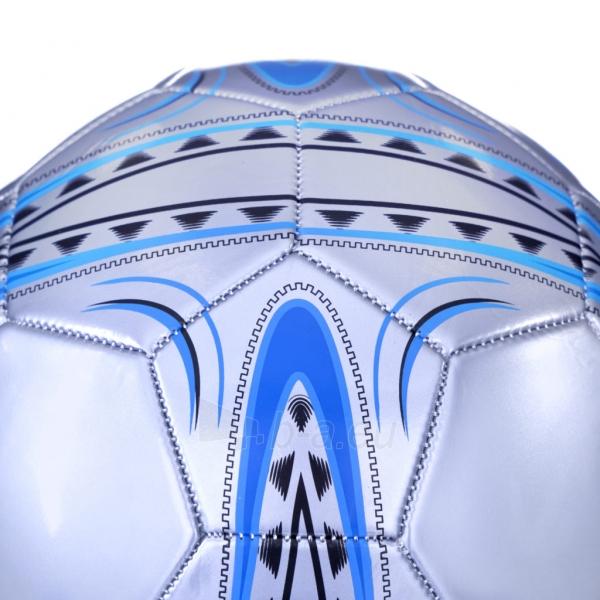 Futbolo kamuolys Ferrum mėlynas Paveikslėlis 6 iš 7 310820101604