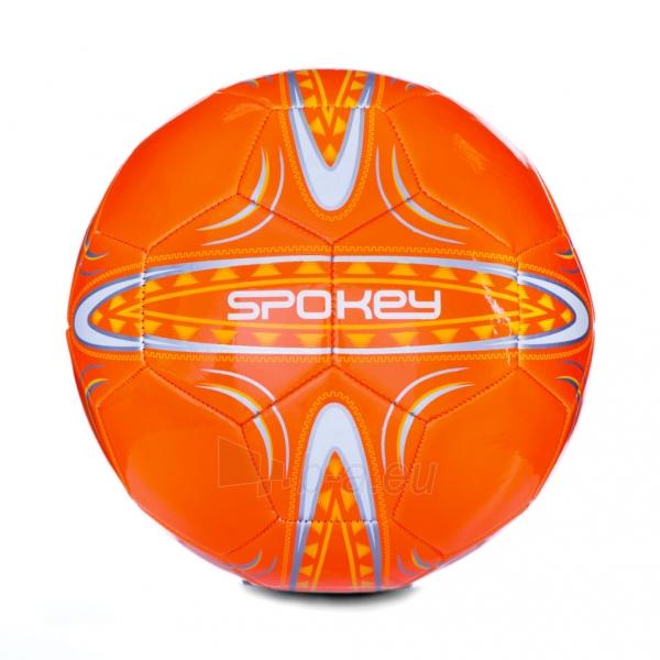 Futbolo kamuolys Ferrum oranžinis Paveikslėlis 1 iš 7 310820101681