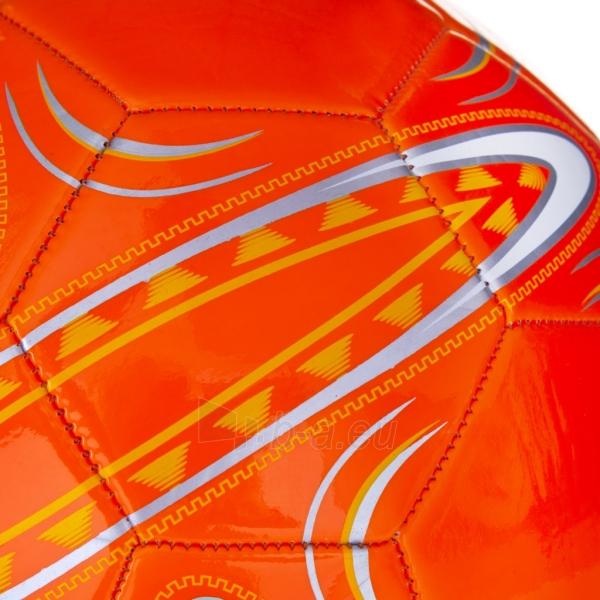 Futbolo kamuolys Ferrum oranžinis Paveikslėlis 5 iš 7 310820101681