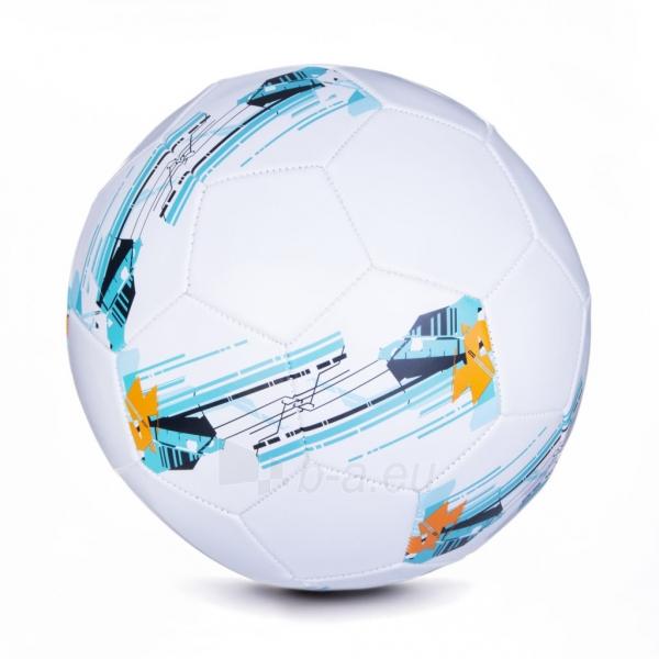 Futbolo kamuolys MBALL baltas Paveikslėlis 2 iš 7 310820101670