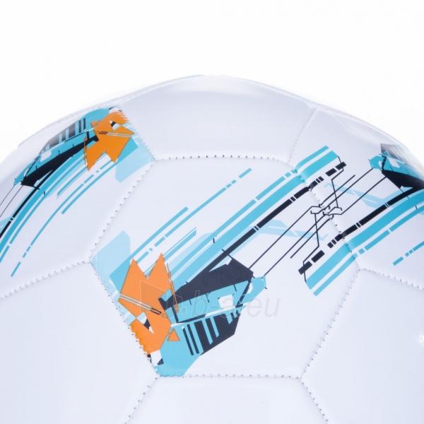 Futbolo kamuolys MBALL baltas Paveikslėlis 3 iš 7 310820101670