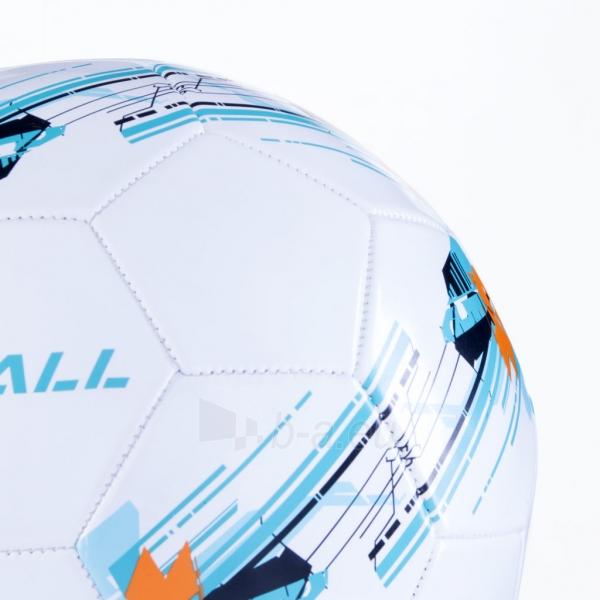 Futbolo kamuolys MBALL baltas Paveikslėlis 4 iš 7 310820101670