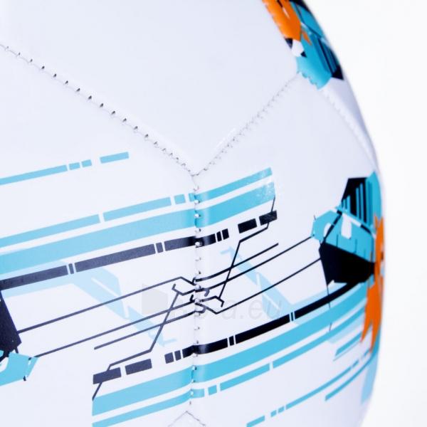 Futbolo kamuolys MBALL baltas Paveikslėlis 6 iš 7 310820101670