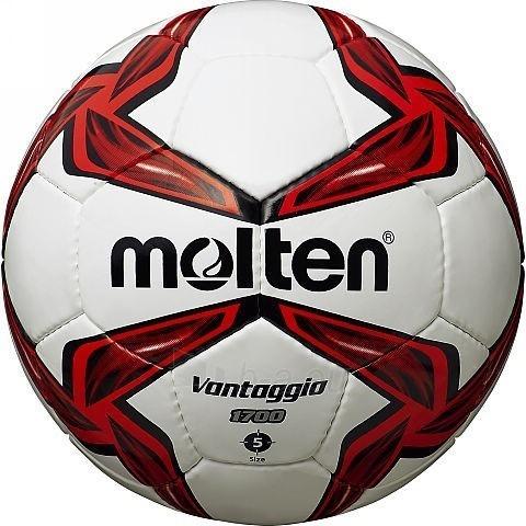 Futbolo kamuolys Molten F5V1700-R Paveikslėlis 1 iš 1 310820023497