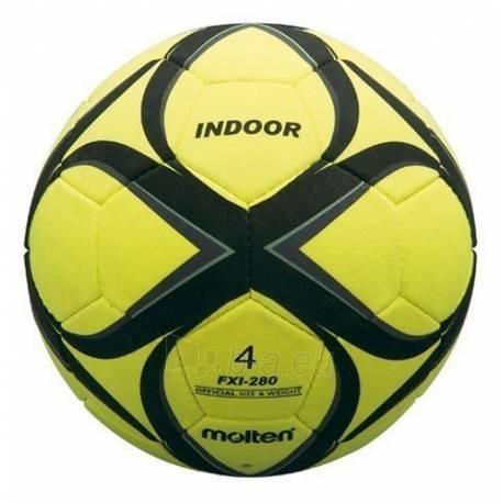 Futbolo kamuolys Molten FXI-281 Paveikslėlis 1 iš 1 310820023496