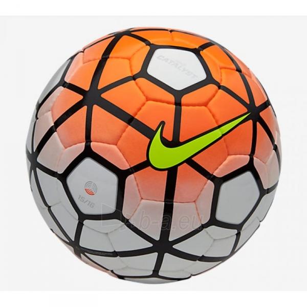 Futbolo kamuolys Nike Catalyst 5 SC2723-100 Paveikslėlis 1 iš 1 250520104182