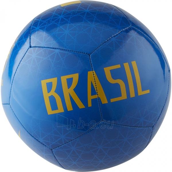 Futbolo kamuolys Nike CBF PTCH SC3930 453 Paveikslėlis 2 iš 2 310820181515