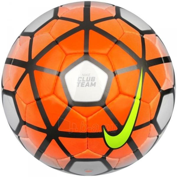 Futbolo kamuolys Nike Club Team 5 SC2724-790 Paveikslėlis 1 iš 1 30084700065