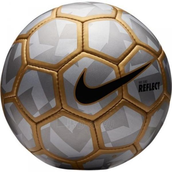 Futbolo kamuolys Nike Duro Reflect SC2743-016 Paveikslėlis 1 iš 1 30084700068