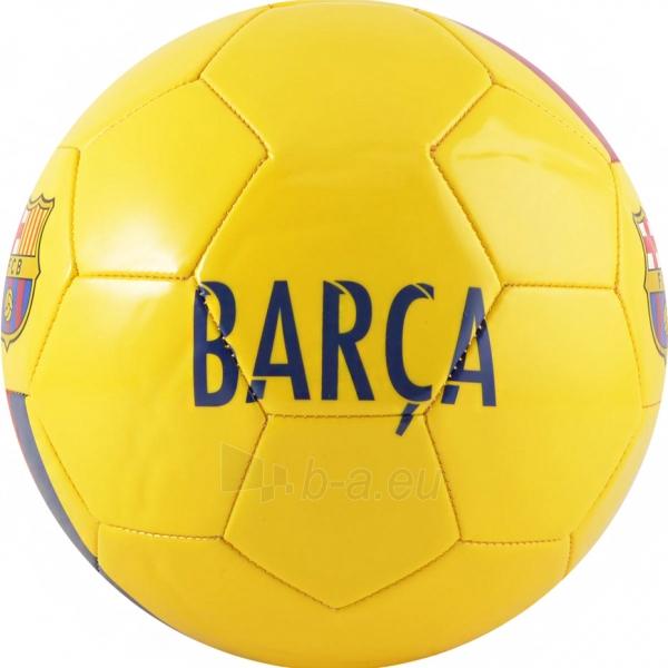 Futbolo kamuolys Nike FCB Sports SC3779 726 Paveikslėlis 3 iš 3 310820184540