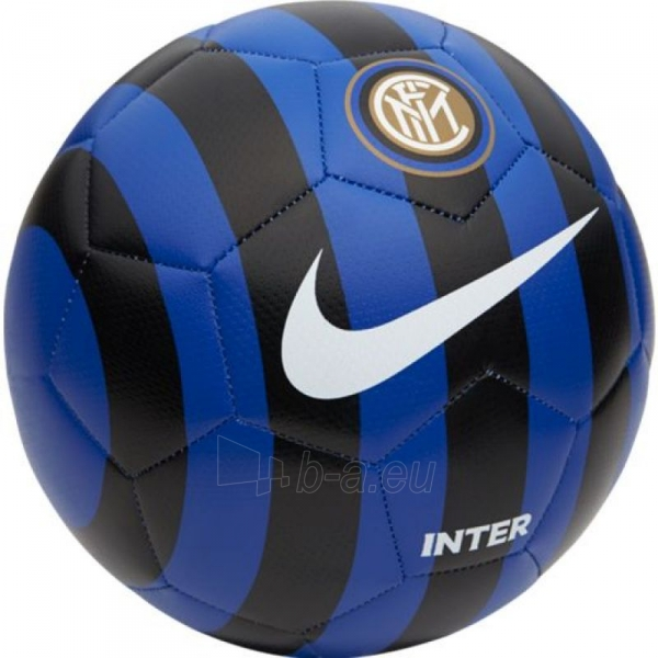 Futbolo kamuolys Nike Inter Mediolan Prestige SC2709-010 Paveikslėlis 1 iš 2 250520104187