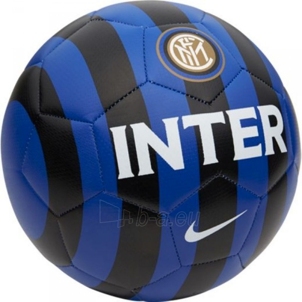 Futbolo kamuolys Nike Inter Mediolan Prestige SC2709-010 Paveikslėlis 2 iš 2 250520104187