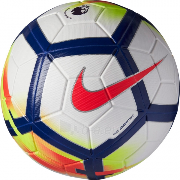 Futbolo kamuolys NIKE MAGIA SC3160 100 Paveikslėlis 1 iš 2 310820173845