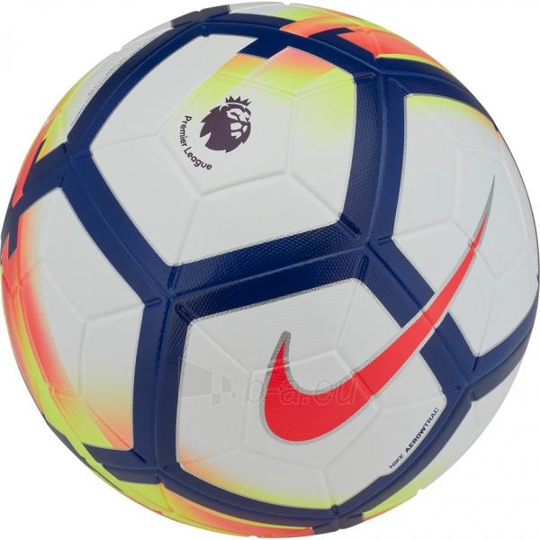 Futbolo kamuolys NIKE MAGIA SC3160 100 Paveikslėlis 2 iš 2 310820173845