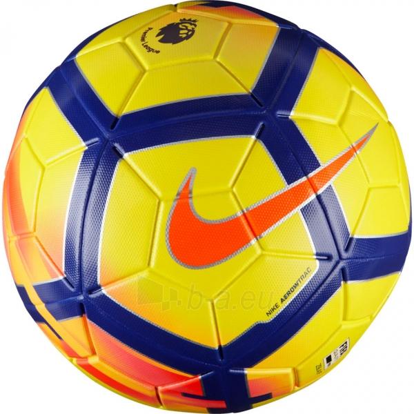 Futbolo kamuolys Nike Magia SC3160 707 Paveikslėlis 1 iš 1 310820173934