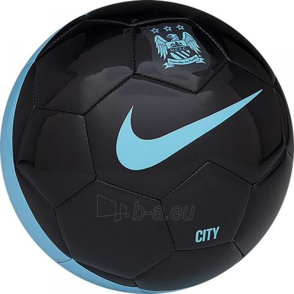 Futbolo kamuolys Nike Manchester City Football Club Supporters SC2703-475 Paveikslėlis 1 iš 2 30084700072
