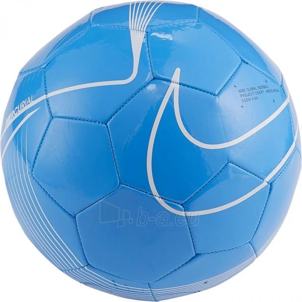 Futbolo kamuolys Nike Mercurial Fade FA19 SC3913 486 Paveikslėlis 1 iš 1 310820186360