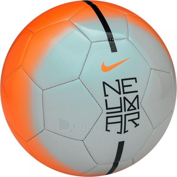 Futbolo kamuolys Nike Neymar Prestige SC2712-010 Paveikslėlis 1 iš 1 30084700070