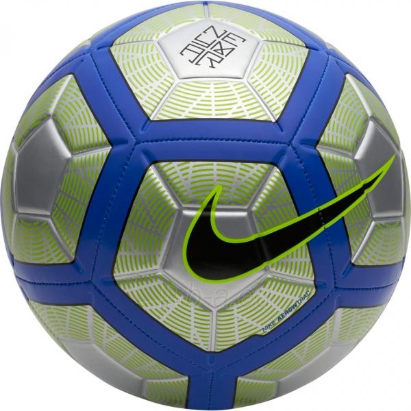 Futbolo kamuolys NIKE NEYMAR STRIKE SC3254 012 Paveikslėlis 1 iš 1 310820173855