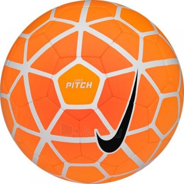 Futbolo kamuolys Nike Pitch SC2790-803 Paveikslėlis 1 iš 1 250520104190