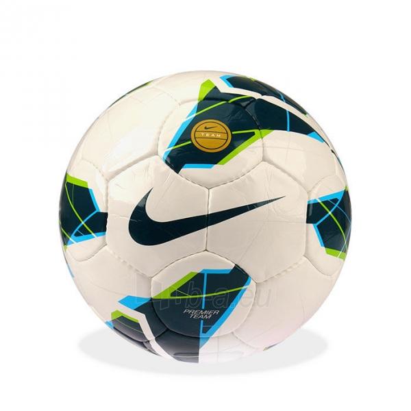 Futbolo kamuolys Nike Premier Team FIFA 5 Paveikslėlis 1 iš 1 310820008459