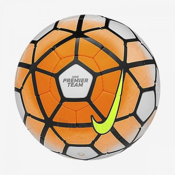 Futbolo kamuolys Nike Premier Team Fifa SC2735-100 Paveikslėlis 1 iš 1 30084700079