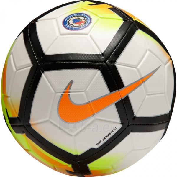 Futbolo kamuolys Nike RPL Strike SC3489 100 Paveikslėlis 1 iš 1 310820173869