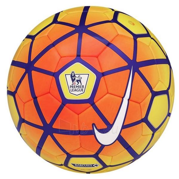 Futbolo kamuolys NIKE SABER 5 dydis Paveikslėlis 1 iš 1 310820001416
