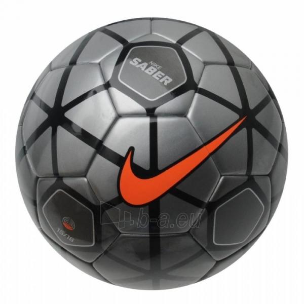 Futbolo kamuolys Nike Saber SC2739-012 Paveikslėlis 1 iš 1 30084700081
