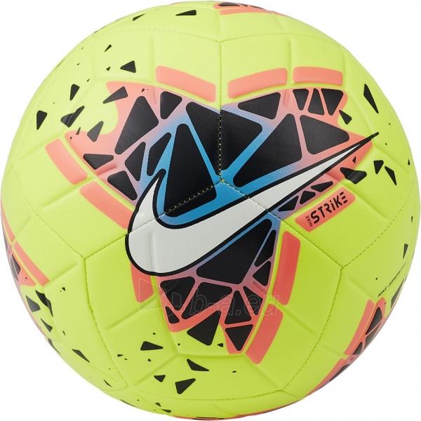 Futbolo kamuolys Nike Strike FA19 SC3639 702 Paveikslėlis 1 iš 2 310820210287