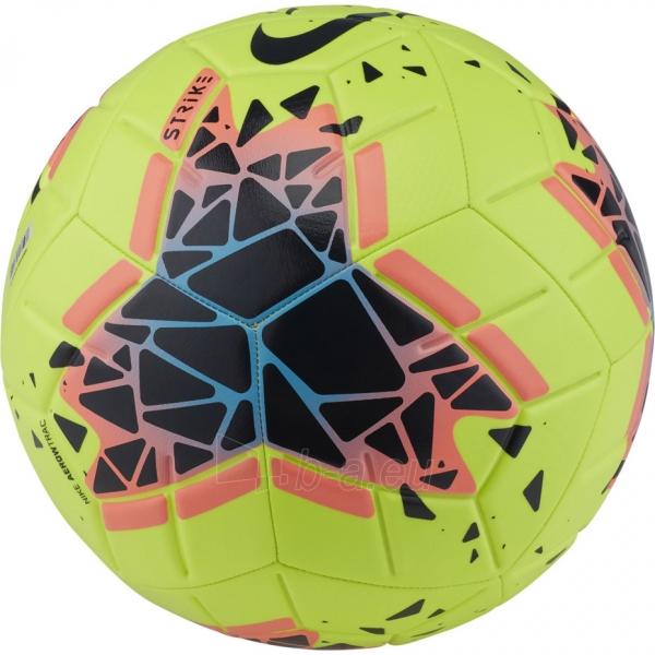 Futbolo kamuolys Nike Strike FA19 SC3639 702 Paveikslėlis 2 iš 2 310820210287