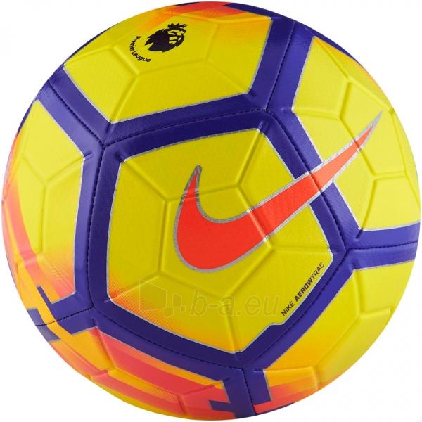 Futbolo kamuolys Nike Strike Premier League SC3148 707 Paveikslėlis 1 iš 1 310820173644