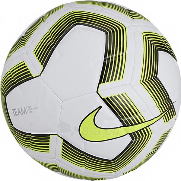 Futbolo kamuolys Nike Strike Pro Team FIFA SC3539 100 Paveikslėlis 1 iš 1 310820175241