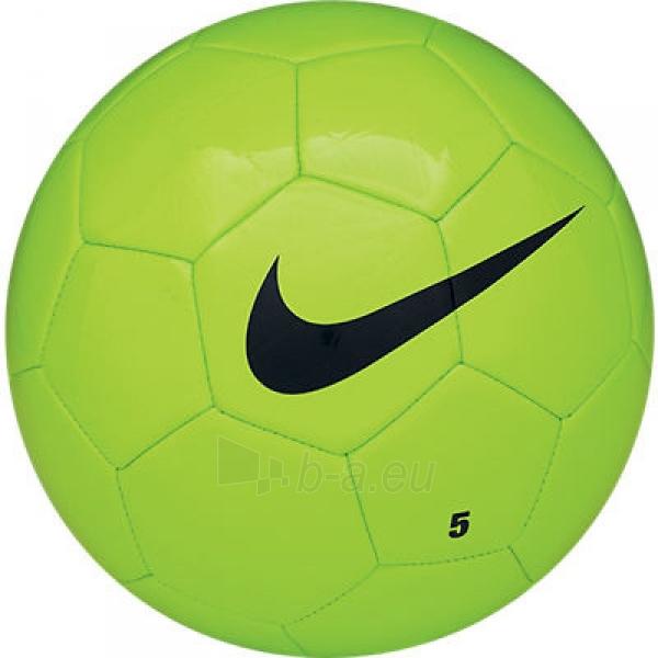 Futbolo kamuolys Nike Team Training SC1911-330 Paveikslėlis 1 iš 1 30084700076
