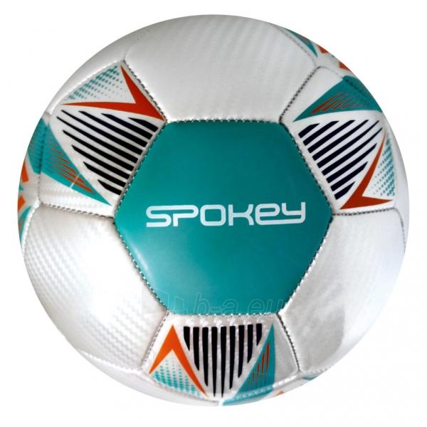 Futbolo kamuolys OVERACT 922758 Paveikslėlis 1 iš 1 310820141589