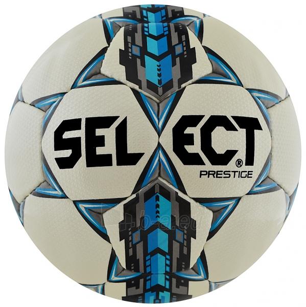Futbolo kamuolys SELECT PRESTIGE 10554 Paveikslėlis 1 iš 3 310820181531